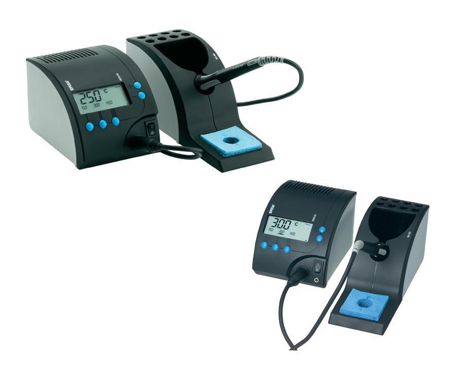 Ersa RDS 80 Digitaal Soldeerstation   DKMTools - DKM Tools