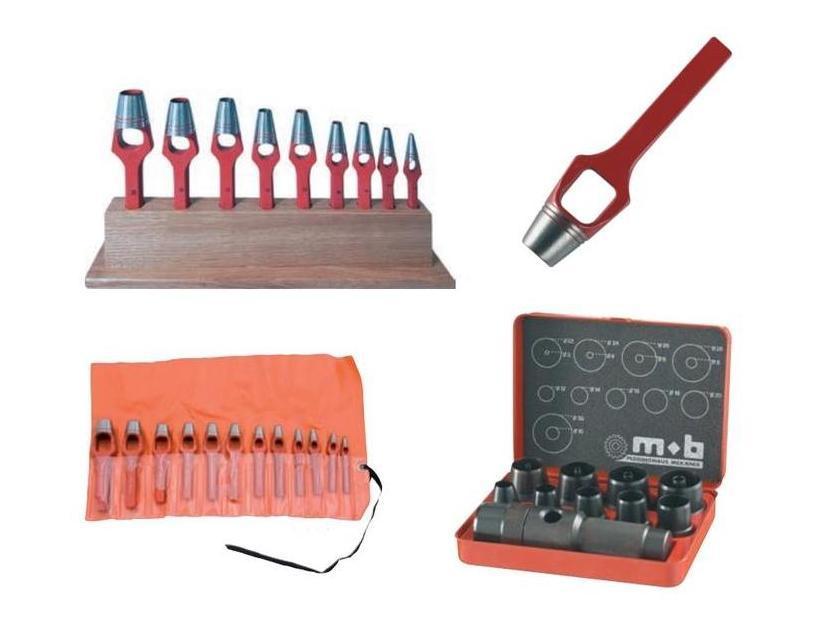 Holpijpen | DKMTools - DKM Tools