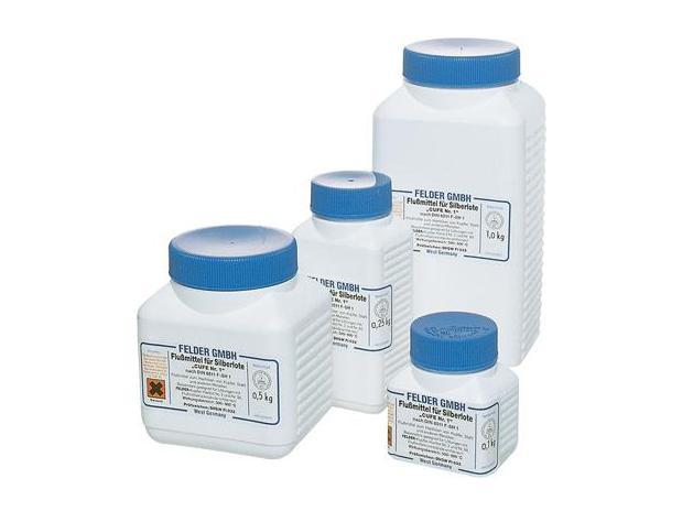 Smeltmiddel voor zilversolderen | DKMTools - DKM Tools