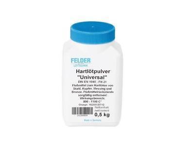Hardsoldeerpoeder Universeel FH 21   DKMTools - DKM Tools