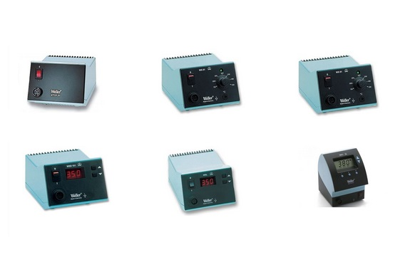 Weller control units soldeerstations | DKMTools - DKM Tools