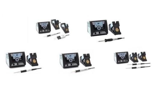 Weller complete soldeerstations WX serie | DKMTools - DKM Tools