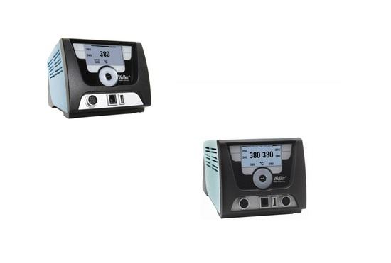 Weller control units soldeerstat. WX serie   DKMTools - DKM Tools
