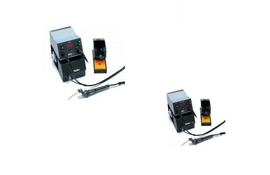 Weller tintoevoer soldeerstations | DKMTools - DKM Tools
