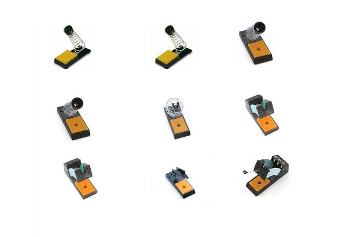 Weller aflegkorven soldeerbouten | DKMTools - DKM Tools