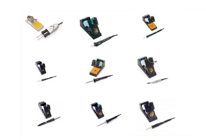 Weller sets soldeerbout en aflegkorf | DKMTools - DKM Tools