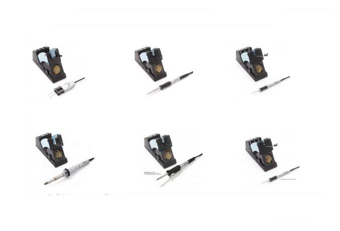 Weller sets soldeerbout en aflegkorf WX serie | DKMTools - DKM Tools