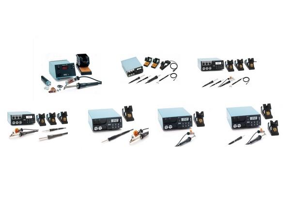 Weller complete desoldeerstations | DKMTools - DKM Tools