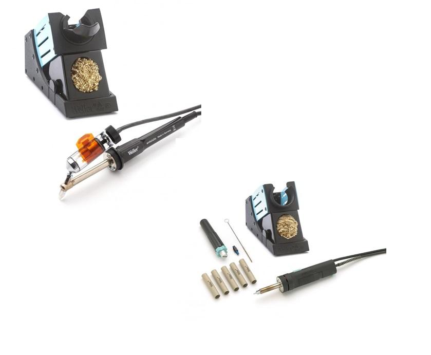 Weller sets desoldeerbout en aflegkorf   DKMTools - DKM Tools