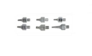 Weller desoldeernozzles DS serie | DKMTools - DKM Tools