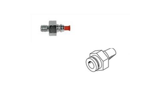 Weller desoldeernozzle adapters | DKMTools - DKM Tools