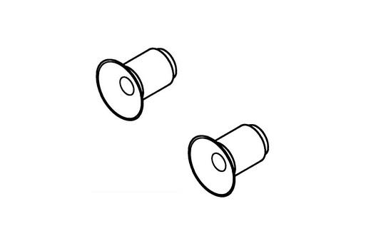 Weller zuigmondjes | DKMTools - DKM Tools