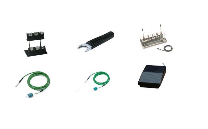Weller toebehoren hetelucht stations | DKMTools - DKM Tools