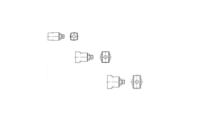 Weller hetelucht nozzles D serie | DKMTools - DKM Tools
