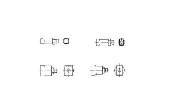 Weller hetelucht nozzles Q serie | DKMTools - DKM Tools