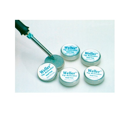 Weller tip activator | DKMTools - DKM Tools