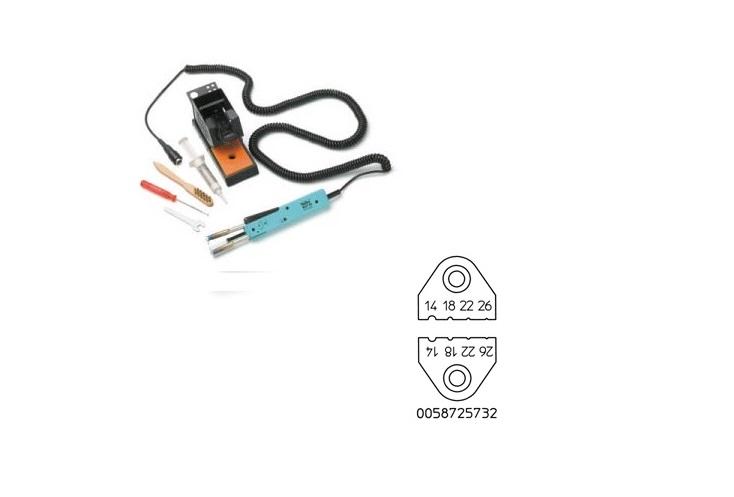 Weller kabelstrippers | DKMTools - DKM Tools