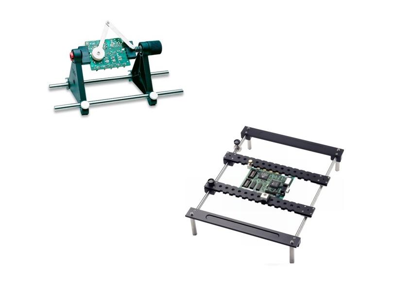 Weller printplaathouders   DKMTools - DKM Tools
