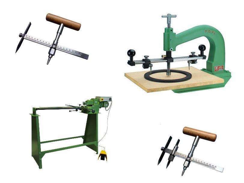 Pakkingsnijders | DKMTools - DKM Tools