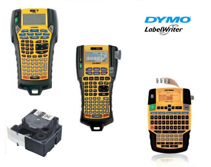 DYMO Rhino | DKMTools - DKM Tools