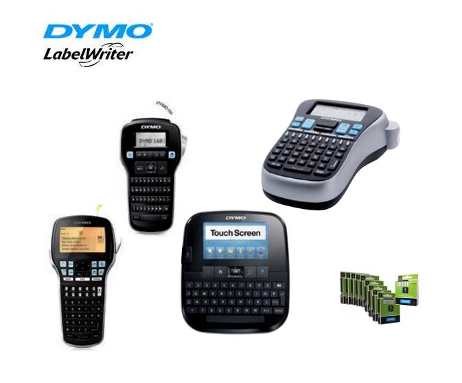 DYMO Labelmanager | DKMTools - DKM Tools