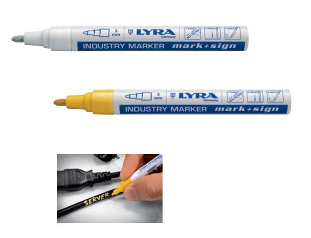 Lakmarker | DKMTools - DKM Tools