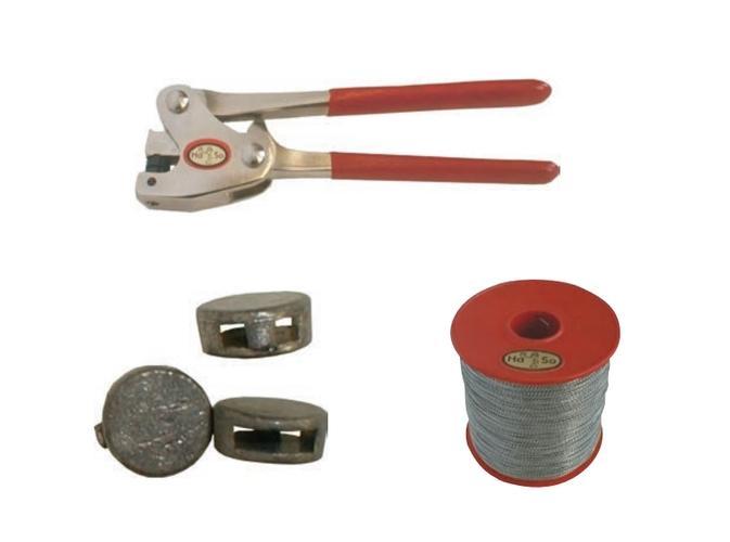 Zegeltangen en toebehoren | DKMTools - DKM Tools