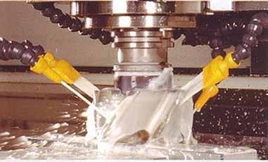 Koelmiddel smeersystemen | DKMTools - DKM Tools