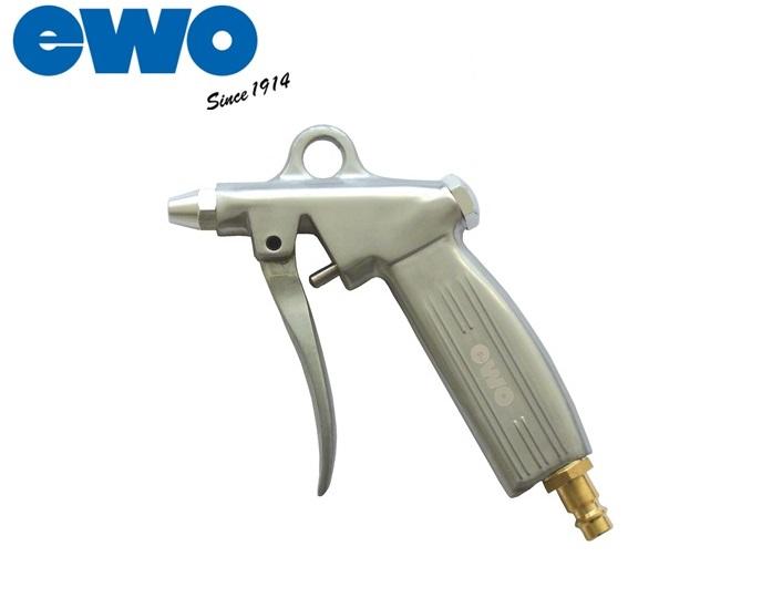 Blaaspistolen gegoten aluminium | DKMTools - DKM Tools