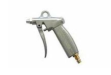 Blaaspistolen 1 5 mm Gegoten aluminium | DKMTools - DKM Tools