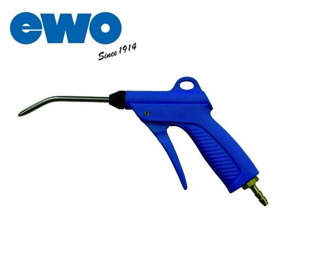 Kunststof Blaaspistolen draaibaar | DKMTools - DKM Tools