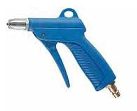 Kunststof Blaaspistolen Blowstar   DKMTools - DKM Tools