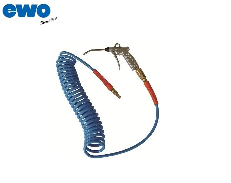 Blaaspistolen set aluminium Airclasic | DKMTools - DKM Tools