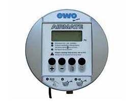 Digitale automatische Bandenpomp Air pneumate | DKMTools - DKM Tools