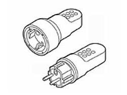 Rubber Stekermateriaal | DKMTools - DKM Tools