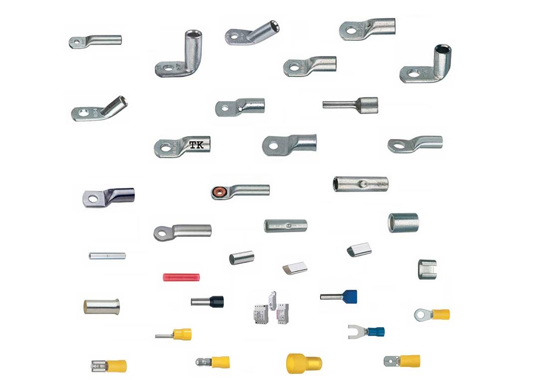 Klauke Kabelschoenen | DKMTools - DKM Tools