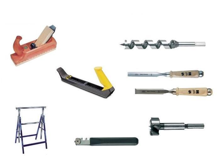 Houtbewerking | DKMTools - DKM Tools