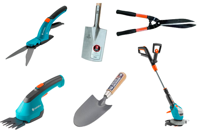 Tuingereedschap | DKMTools - DKM Tools