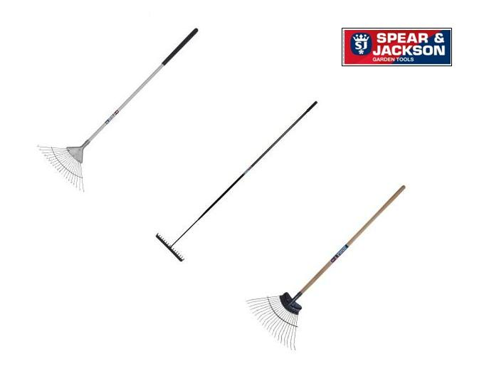 Gras en bladharken Spear and Jackson | DKMTools - DKM Tools