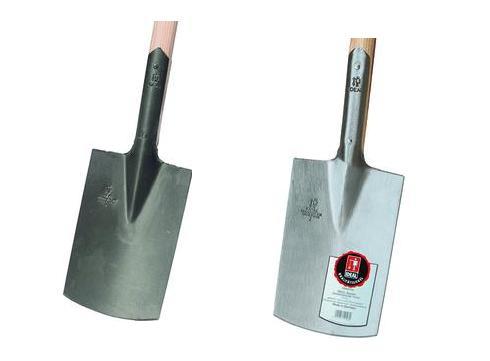 Spades en toebehoren   DKMTools - DKM Tools