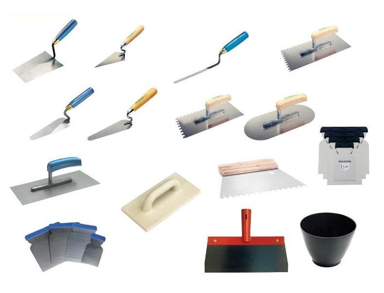 Bouw gereedschappen | DKMTools - DKM Tools