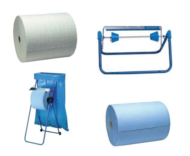 Papierrollen en houders | DKMTools - DKM Tools