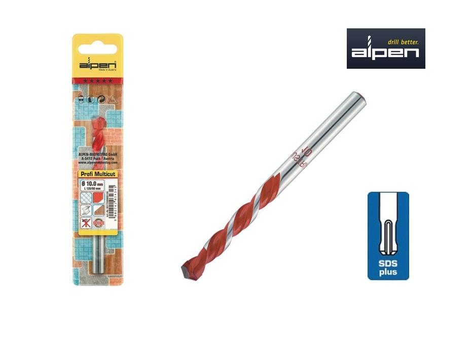 Multifunctionele boor SDS Plus Alphen | DKMTools - DKM Tools