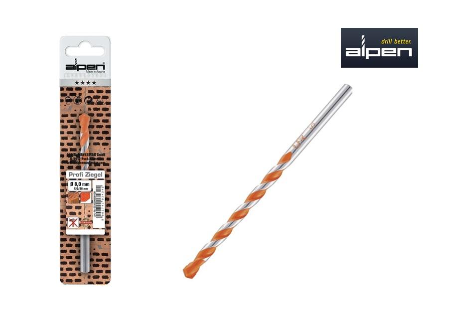 Holle baksteen boor Alphen | DKMTools - DKM Tools