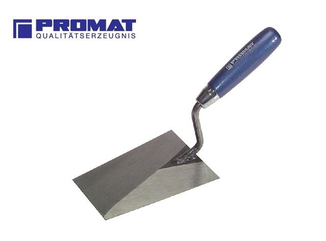 Metselaarstroffel rechte hals Promat | DKMTools - DKM Tools