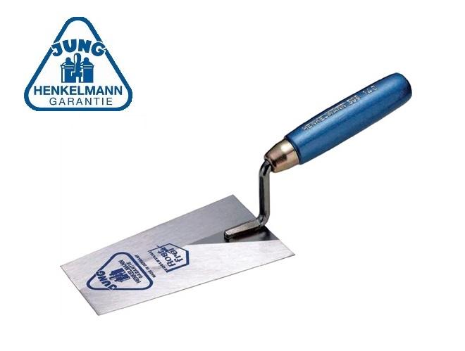 Berner pleistertroffel RVS Jung | DKMTools - DKM Tools