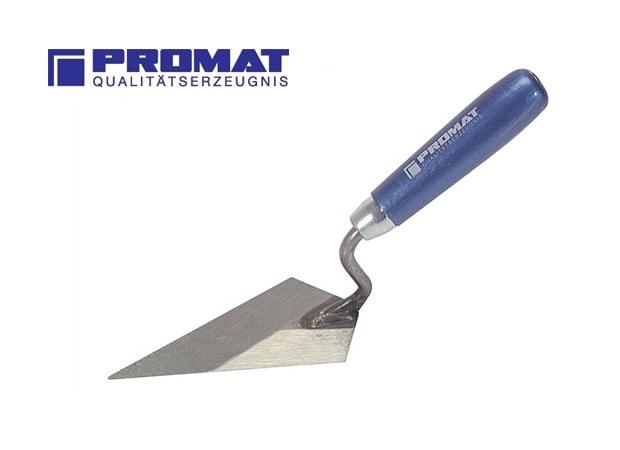 Hamburger pleistertroffel Promat | DKMTools - DKM Tools