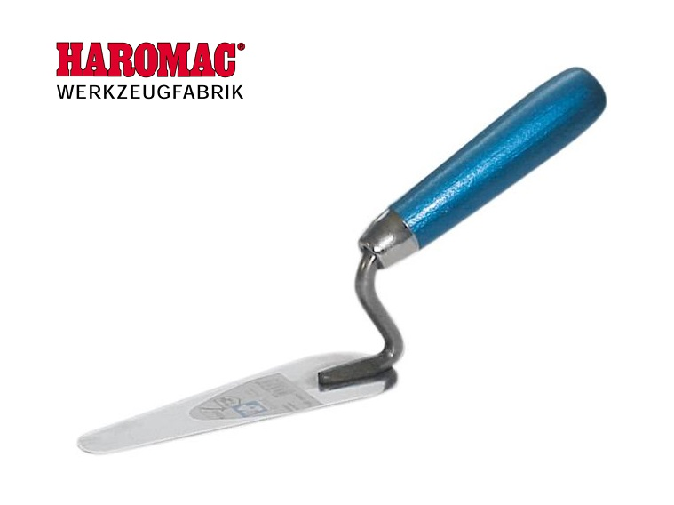 Kattentongtroffel RVS Haromac | DKMTools - DKM Tools