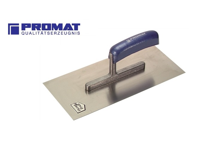 Pleisterspaan roestvrij.Promat | DKMTools - DKM Tools