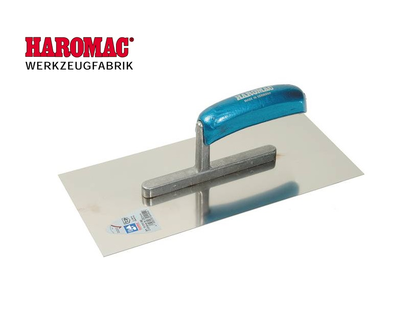 Pleisterspaan roestvrij.Haromac | DKMTools - DKM Tools